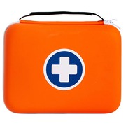 First aid kit SaveBox - 20 persons