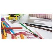 Lakeland crayon aquarellable, pak van 12 stuks in geassorteerde kleuren