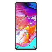 Samsung Galaxy A70 - Schwarz - 4G - 128 GB - GSM - Smartphone
