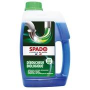Biologisch ontstoppingsmiddel Spado - bus van 1 l