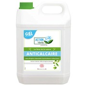 Cleaning gel anti-scale Action Verte - can of 5 L