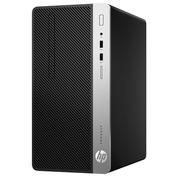 HP ProDesk 400 G6 - SFF - Core i7 9700 3 GHz - 16 GB - 512 GB