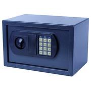 Coffre-fort Pavo 310x220x220mm électronique gris foncé