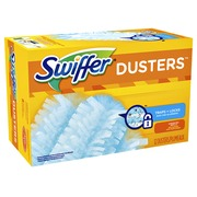 Recharge Swiffer Duster 20 pièces