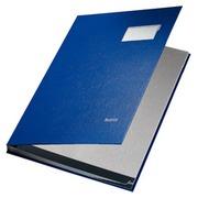 Signataire Leitz 5700 bleu