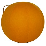 Ballon Ergonomique - ERGOBALL jaune
