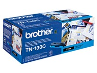 Toner Brother TN130 cyaan