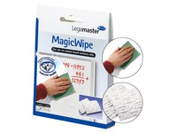 Packung mit 2 Legamaster Magic Wipe Radierer für Whiteboards