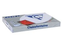 Belt 125 sheets paper DCP A4 250 g Clairefontaine