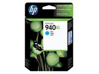 Cartouche HP 940XL couleurs séparées