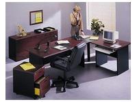 Desk Mogano 180 x 80 cm