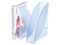 Zeitschriftenhalter Ice Blue