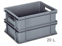Onderhoudsbak gerecycleerd 20 liter