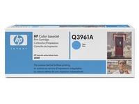 Toner HP 122A couleurs séparées