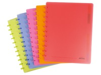 Notebook Atoma A4 120 pages lined