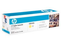 Toner HP 125A afzonderlijke kleuren