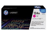 Toner HP 124A afzonderlijke kleuren
