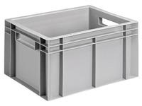 Stapelbarer Behälter aus Kunststoff Viso 20 l