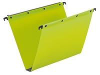 Suspension files for drawers 33 cm, polypropylene, bottom 30 mm
