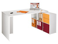Bureau 6 cases Biblioffice