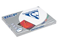 Paper A3 white 210 g Clairefontaine DCP - Ream of 125 sheets