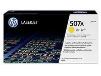 Toner HP 507A afzonderlijke kleuren