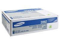 Toner Samsung 2092S zwart