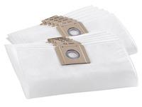 Pak met 10 zakken voor stofzuiger Kärcher NT15/1 - NT17/1