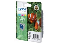 Cartridge Epson T027 kleur