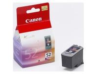 Cartridge Canon 3 kleuren CL-52