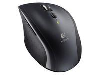 Mouse logitech M705 silver