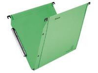 Suspension files for cabinets 33 cm Premium kraft LMG Esselte bottom 15 mm colour