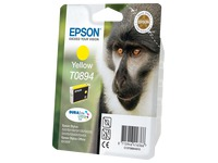 Cartridge Epson T0894 geel