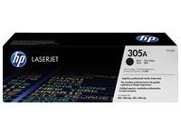 Toner HP 305A zwart