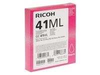 Cartouche Ricoh GC-41 couleurs séparées