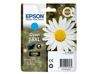 Cartridge Epson 18XL Einzelfarben