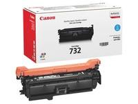 Toner Canon 732 couleurs séparées