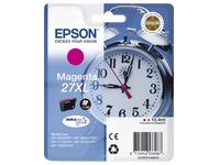 Cartridge Epson 27XL afzonderlijke kleuren