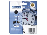 Cartridge Epson 27 Schwarz