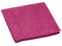 Lavette Micro'fun couleur rose Nicols - Paquet de 5