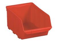 Bacs de stockage économiques couleur Viso - 10 litres