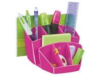 Pennenhouder plastic Cep Gloss kleur