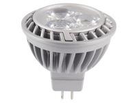 LED-lamp reflector 5.3 W fitting GU 5.3