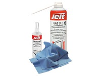 Cleaning pack for keyboard