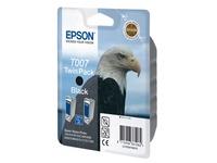 C13T007402 EPSON ST PH790 TINTE (2) BLK (C13T00740210)
