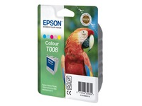 C13T00840110 EPSON ST PH790 TINTE COLOR