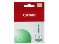 CLI8G CANON PRO9000 TINTE GREEN (0627B001)