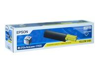 C13S050191 EPSON ALC1100 TONER YEL ST