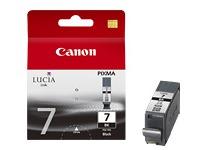 PGI7BK CANON MX7600 TINTE BLACK (170008440410)
