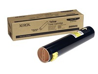 106R1162 XEROX PH7760 TONER YELLOW